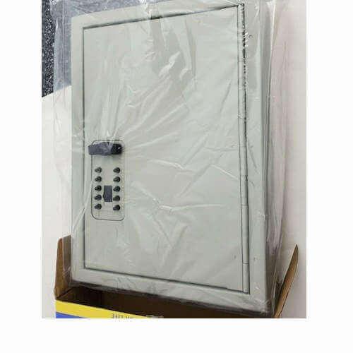 GEKC30,Schlüsselbox für milchkasten - schlüsselbox magnetische