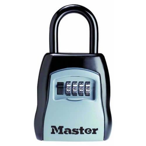 MLK5400D,Schlüsselbox mit code - Schlüsselbox für milchkasten