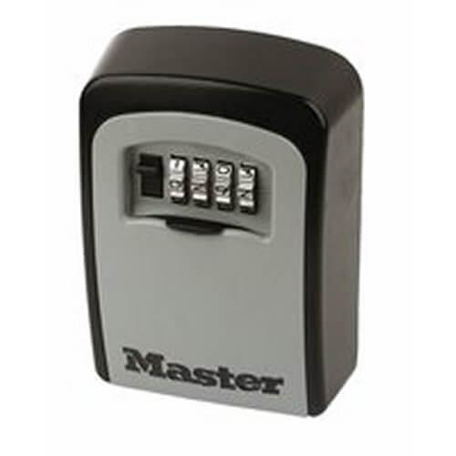 MLK5401D - Schlüsselbox mit code -  Schlüsselbox für Briefkasten