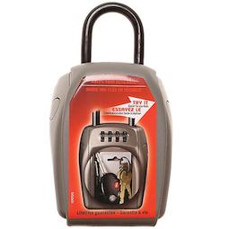 MLK5414,Schlüsselbox für milchkasten - Schlüsselbox