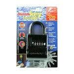 SL200,Schlüsselbox mit zahlencode - Schlüsselbox mit zahlencode