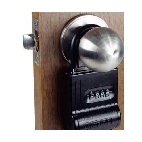 SL200,Schlüsselbox mit code - schlüsselbox magnetische