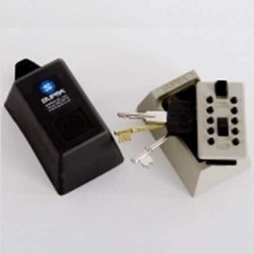 SUPRAS5,Schluesselbox - Schlüsselbox für milchkasten