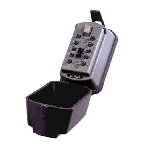 SUPRAS6, schlüsselkasten - Schlüsselbox für milchkasten