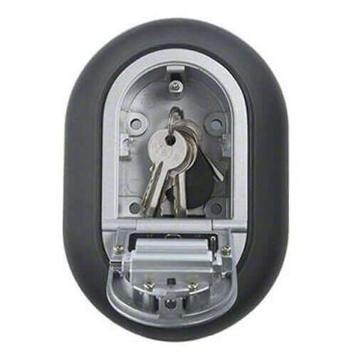 Y500 - Schlüsselbox mit zahlencode - schlüsselbox magnetische