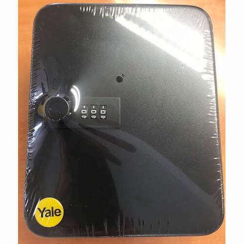 YKC20, Schlüsselbox für Briefkasten - Schlüsselbox für milchkasten